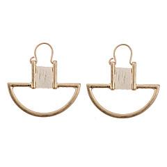 Dames Ring oorbellen Sieraden Kostuum juwelen Legering Sieraden Voor Bruiloft Feest Dagelijks Causaal Sport