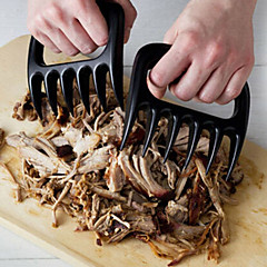 Camping Fork Sets PVC for Outdoor BBQ
