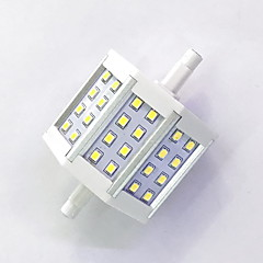 R7S LED Corn Lights T 24LED SMD 2835 680LM-800lm Warm White Cold White Decorative AC 85-265V