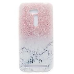 Dla asus zb551kl zb452kg wzorzec gradientu wysokiej przepuszczalności tpu materiał obudowa telefonu
