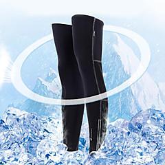 abordables Armwarmers y Legwarmers y cubre-zapatos-Nuckily Calentadores de la pierna/Polainas Primavera Verano Otoño Resistente a los UV Listo para vestir Transpirable Filtro Solar