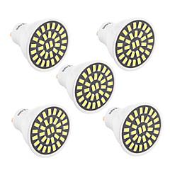 abordables Ampoules LED-ywxlight® gu10 spot à led t 32 smd 5733 500-700 lm blanc chaud blanc froid décoratif 110v / 220v