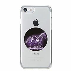 お買い得  iPhone 5 ケース-のために パターン ケース バックカバー ケース アニマル ソフト TPU のために Apple iPhone 7プラス / iPhone 7 / iPhone 6s Plus/6 Plus / iPhone 6s/6 / iPhone SE/5s/5
