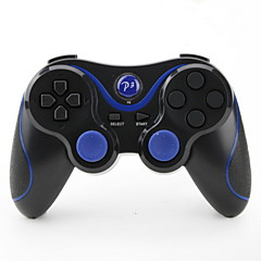 cheap PS3 Accessories-Ultra-Wireless Controller for PS3 (Assorted Colors)