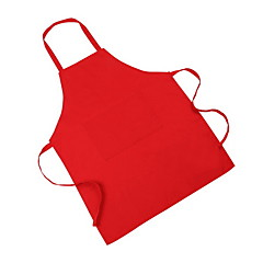 billige Køkkenrengøringsmidler-Høj kvalitet Køkken Forklæde Beskyttelse,Tekstil