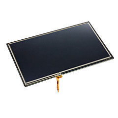 halpa Wii U -tarvikkeet-Touch Screen Replacement Part Wii U