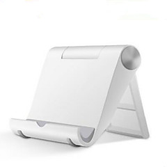 Foldable Mobile Phone Holder Stand Universal for Tablet and Smartphone Mount Support for iPhone/iPad