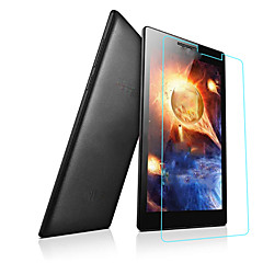 voordelige Tablet-screenprotectors-Screenprotector Lenovo voor Lenovo Tab 2 A7-10 Gehard Glas 1 stuks High-Definition (HD)