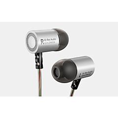Neutral produkt KZ-ED4 Hovedtelefoner (I Øret)ForMedie Player/Tablet / Mobiltelefon / ComputerWithMed Mikrofon / Lydstyrke Kontrol / Sport