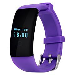 voordelige Smartwatches-LXW-050 Geen Sim Card Slot Bluetooth 3.0 Bluetooth 4.0 iOS Android Handsfree bellen Mediabediening Berichtenbediening Camerabediening