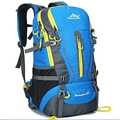 45 L plecak / Plecaki turystyczne / Kolarstwo Plecak Camping & Turystyka / Wspinaczka / Sport i rekreacja / Podróżowanie / KolarstwoNa