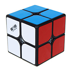 Rubik's Cube Smooth Speed Cube 2*2*2 Speed Professional Level Magic Cube ABS Square New Year Christmas Children's Day Gift