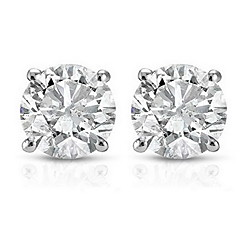 Women's Clip Earrings Costume Jewelry Zircon Alloy Jewelry For Daily Casual