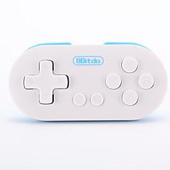 8 Bitodo Zero Small Handle Blue