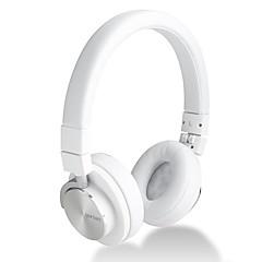 semleges termék GS-781 Fejhallgatók (fejpánt)ForMédialejátszó/tablet / Mobiltelefon / SzámítógépWithMikrofonnal / DJ / Hangerő