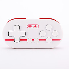 8Bitdo Wireless Game Controller For PC / Tablet / Smartphone ,  Mini Game Controller ABS 1 pcs unit