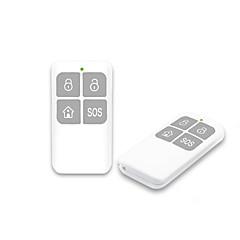FSK 868MHz inteligent controler de remonte fără fir de sprijin sistem de alarmă RC01 wireles acasă anti-efracție GSM de alarmă de