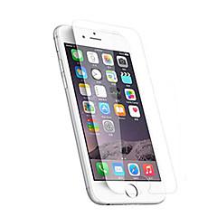 Недорогие Защитные пленки для iPhone 6s / 6-Cwxuan Защитная плёнка для экрана для Apple iPhone 6s / iPhone 6 Закаленное стекло 1 ед. Защитная пленка для экрана Уровень защиты 9H / Взрывозащищенный