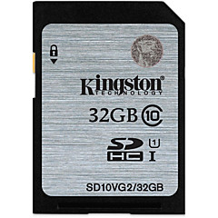 voordelige SD Card-Kingston 32Gb SD Card geheugenkaart UHS-I U1 Class10