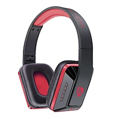 OVLENG MX111 Słuchawki (z pałąkie na głowę)ForOdtwarzacz multimedialny / tablet Telefon komórkowy KomputerWithz mikrofonem DJ Regulacja