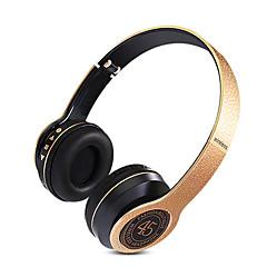 preiswerte Headsets und Kopfhörer-P47 Am Ohr Kabellos Kopfhörer Dynamisch Kunststoff Handy Kopfhörer Mit Lautstärkeregelung / Mit Mikrofon Headset