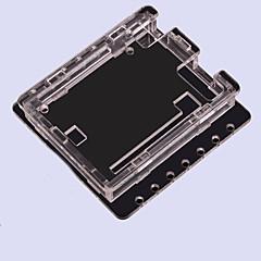 abordables Placas Base-cangrejo Kingdom Un solo microordenador de la viruta Powerpoint y Presentación 7.9*7.7