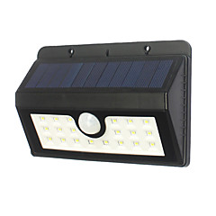 Eclairages extérieurs muraux 12 & plus LED