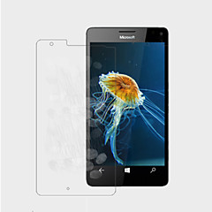 nillkin tükröződésmentes képernyő védő fólia őr Lumia 950 XL