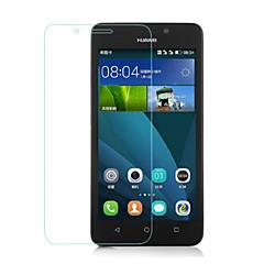 abordables Protectores de Pantalla para Huawei-Protector de pantalla Huawei para Huawei Y635 PET 1 pieza Ultra Delgado