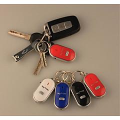 A vezeték nélküli Bluetooth tracker intelligens címke gyermek táska pénztárca pet kulcskeresõ elleni elvesztett riasztó emlékeztető