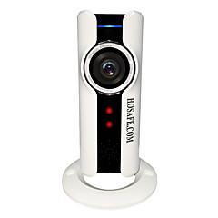 voordelige IP-camera's-HOSAFE.COM SVR1MW1 1.0 MP IP Camera Binnen with Vaste brandpuntsafstand IR-cut 32G