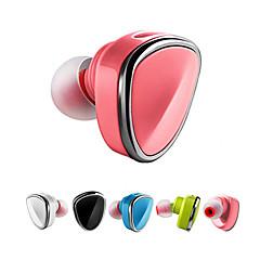 semleges termék 02 Vezeték nélküli fejhallgatóForMédialejátszó/tablet Mobiltelefon SzámítógépWithMikrofonnal DJ Hangerő szabályozás