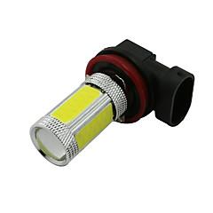 Недорогие Противотуманные фары-SO.K 2pcs H11 Автомобиль Лампы 4 W COB 600 lm Светодиодная лампа Противотуманные фары