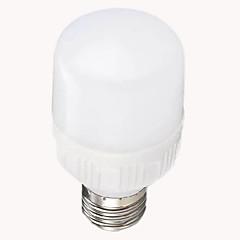お買い得  LED 電球-EXUP® 10W 1050lm E26 / E27 LEDコーン型電球 T 12 LEDビーズ SMD 2835 装飾用 温白色 クールホワイト 220-240V