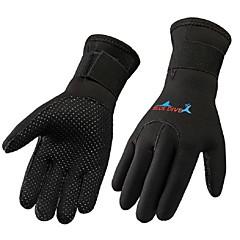 Γάντια Κατάδυση Γάντια για Δραστηριότητες & Αθλήματα Χειμωνιάτικα Γάντια Ολόκληρο το Δάχτυλο Ανδρικά Γυναικεία ΠαιδικόΔιατηρείτε Ζεστό