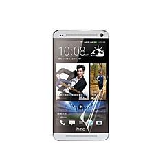 お買い得  HTC 用スクリーンプロテクター-スクリーンプロテクター HTC のために PET 3枚 超薄型