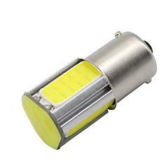Недорогие Дневные фары-SO.K Лампы 3 W SMD 5730 / COB Светодиодная лампа Противотуманные фары / Фары дневного света / Лампа поворотного сигнала