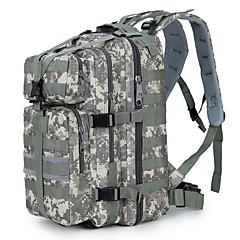 billiga Ryggsäckar och väskor-30 L Ryggsäckar   Ryggsäckar till dagsturer -  Kompakt Utomhus Camping 6d50ad230d0b3