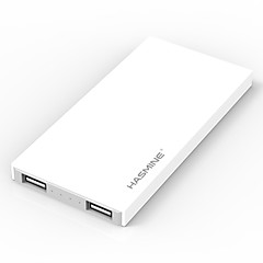 cheap -power bank external battery 5VV 2.0A #A Battery Charger Multi-Output LED