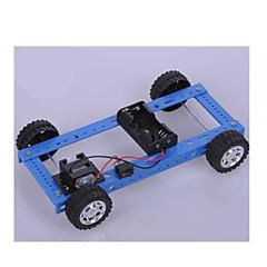 ألعاب الطاقة الشمسية مجموعة اصنع بنفسك لعبة سيارات ألعاب سيارة اصنع بنفسك صبيان قطع