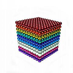 Mıknatıslı Oyuncaklar Legolar Manyetik Toplar 343 Parçalar 5mm Oyuncaklar Mıknatıs Şık & Modern Yüksek kalite Dairesel Hediye