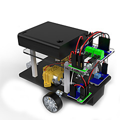 voordelige -Speeltjes voor Jongens Ontdekkingsspeelgoed DHZ-kit Vrachtwagen Strijdwagen