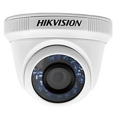 HikVision ds-2ce56c0t-ir HD720P sisätiloissa ir torni kamera (IP66 vesitiivis analoginen hd lähtö)
