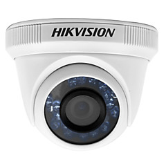 HIKVISION DS-2ce56c0t-ir HD720P φωτογραφική μηχανή πυργίσκο εσωτερική ir (IP66 αδιάβροχο αναλογική έξοδο HD)