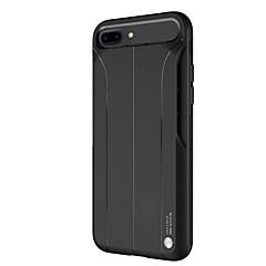 Для Защита от удара Кейс для Задняя крышка Кейс для Один цвет Твердый PC для Apple iPhone 7 Plus iPhone 7