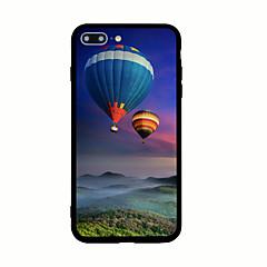 Для С узором Кейс для Задняя крышка Кейс для Занавес Твердый Акрил для AppleiPhone 7 Plus iPhone 7 iPhone 6s Plus iPhone 6 Plus iPhone 6s