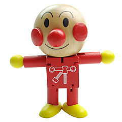 preiswerte -Spielzeuge Freizeit Hobbys Spielzeuge Neuartige Spielzeuge Holz Rot Für Jungen Für Mädchen