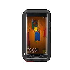 Для Защита от удара Защита от пыли Защита от влаги Кейс для Чехол Кейс для Один цвет Твердый Металл для HuaweiHuawei Mate 9 Huawei Mate 9