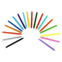18 színek ceruzák 1 készlet 18 db