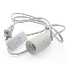 Χαμηλού Κόστους Αξεσουάρ LED-E27 Φις λαμπτήρα
